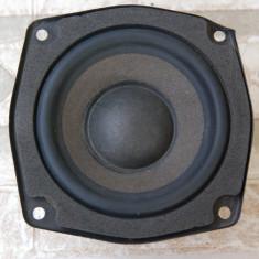 Difuzoare, Difuzoare bass, 0-40 W - Difuzor midbass Telefunken, 11 cm, 8 ohms
