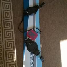 Placa Snowboard DK Sun Valley Edition 162cm + Husa Outhorn + Boots Dalbello - Placi snowboard