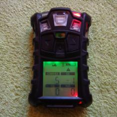 Aparat detectat gaze MSA ALTAIR 4