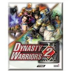 Jocuri PS2 Altele, Actiune, 12+, Single player - Dynasty Warriors 2 - Joc ORIGINAL - PS2