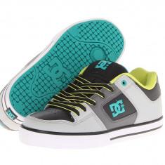 Pantofi sport barbati 449 DC Pure | 100% originali | Livrare cca 10 zile lucratoare | Aducem pe comanda orice produs din SUA - Adidasi barbati Dc Shoes