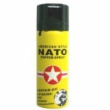 Spray autoaparare Piper Nato - Spray paralizant