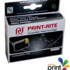 CARTUS CERNEALA GALBENA LC1240Y compatibil BROTHER DCP J525W, MFC J430W - Cartus imprimanta