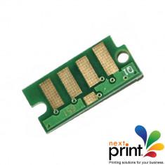 CHIP BLACK compatibil EPSON AcuLaser C1700, C1750, CX17 - Toner