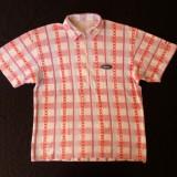 Tricou ciclism Loffler Sportswear; marime XL: 58 cm bust, 68 cm lungime
