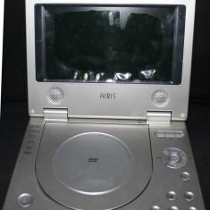 DVD Player Portabil - AIRIS DVD PORTABIL LW260