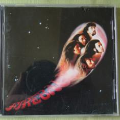 DEEP PURPLE - Fireball - 25th Anniversary Edition - C D Original - Muzica Rock emi records