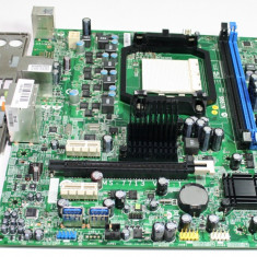 Placa de Baza PC Msi, Pentru AMD, AM2, DDR 3, MicroATX - Placa de baza MSI MS-7713 ver.1.1, socket AM2, 2xDDR3 + tablita spate.