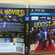 Yoostar 2 Move (PS3) (ALVio) + sute de alte jocuri (SCHIMB ) - Jocuri PS3, Role playing, 12+, Multiplayer