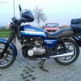 Motocicleta Kawasaki - Kawasaki GT 550