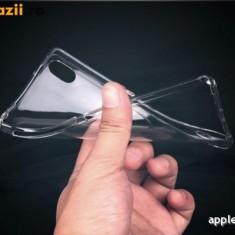 Husa Telefon Huawei, Transparent, Gel TPU, Fara snur, Carcasa - Husa HUAWEI Ascend Y300 TPU 0.3mm Ultra Thin Transparenta
