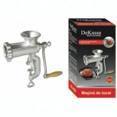 Masina de Tocat Carne - Masina manuala pentru tocat carne nr. 5