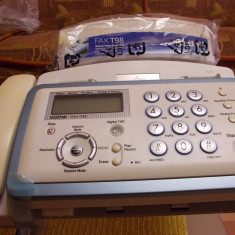 Fax Brother T-98