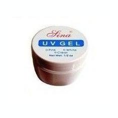 Gel unghii - Gel de constructie SINA-15g Pink
