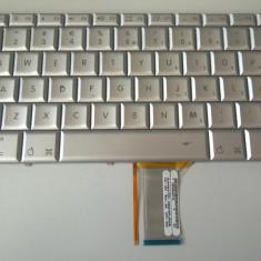 Tastatura Keyboard Apple PowerBook G4 A1138 AEQ16PLM038 Danish Layout - Tastatura laptop