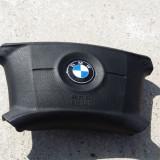 Airbag auto, Bmw, 3 (E46) - [1998 - 2005] - Airbag volan BMW E46 seria 3 IMPECABIL