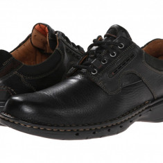 Pantofi Clarks Un.ravel | 100% originali, import SUA, 10 zile lucratoare - Pantofi barbati