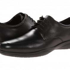 Pantofi ECCO Grenoble Tie | 100% originali, import SUA, 10 zile lucratoare - Pantofi barbati
