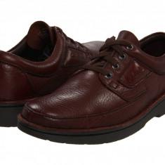 Pantofi Clarks Natureveldt | 100% originali, import SUA, 10 zile lucratoare - Pantofi barbati