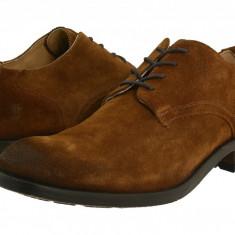 Pantofi Frye Jackson Oxford | 100% originali, import SUA, 10 zile lucratoare - Pantofi barbati