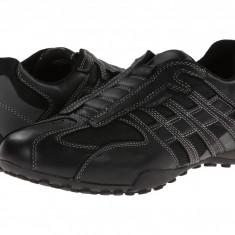 Pantofi Geox Uomo Snake | 100% originali, import SUA, 10 zile lucratoare - Pantofi barbati