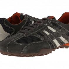Pantofi Geox Uomo Snake 94 | 100% originali, import SUA, 10 zile lucratoare - Pantofi barbati