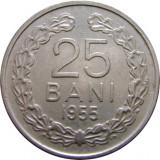 Monede Romania, An: 1955 - 6. ROMANIA, 25 BANI 1955