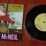 Disc vinil ( vinyl , pick-up ) - Roddy McNeil !!!