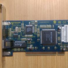 Placa de retea - Placa retea FA310TX Rev-D2 PCI