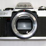Minolta XG-1 body