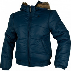 Geaca femei Le Coq Sportif Winter Jacket #1000002111949 - Marime: L - Geaca dama Le Coq Sportif, Marime: L, Culoare: Din imagine