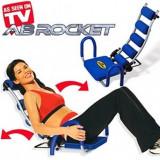 Aparat fitness Ab Rocket - Aparat multifunctionale fitness