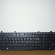 TASTATURA ORIGINALA DELL XPS L701X, XPS 17. ARATA IMPECABIL, CA NOUA. - Tastatura laptop