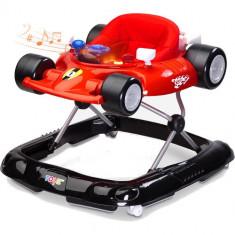 Premergator Speeder Red