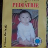 Puericultura si pediatrie- Trifan Nicolae - Carte Pediatrie