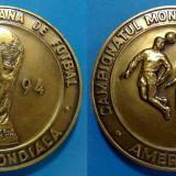 Medalii Romania, An: 1994 - Medalia Federatia mondiala de fotbal 1994