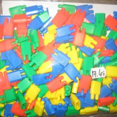 Lego de construit - Jocuri Seturi constructie