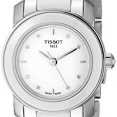 Ceas de Dama tissot - Tissot Women's T064 210 22 016 | 100% original, import SUA, 10 zile lucratoare af22508