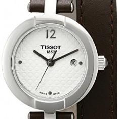 Tissot Women's T0842101601703 Pinky Analog Display   100% original, import SUA, 10 zile lucratoare af22508 - Ceas dama