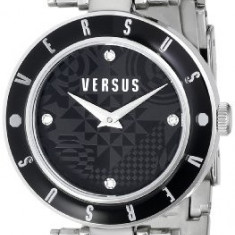 Versus by Versace Women's SP8090014 Logo | 100% original, import SUA, 10 zile lucratoare af22508 - Ceas dama