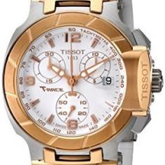 Ceas de Dama tissot - Tissot Women's T048 217 27 017 | 100% original, import SUA, 10 zile lucratoare af22508