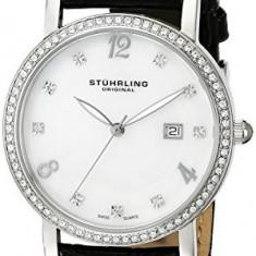 Stuhrling Original Women's 919 01 Classic   100% original, import SUA, 10 zile lucratoare af22508 - Ceas dama