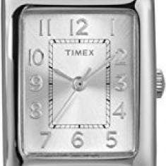 Timex Women's T2P3039J Dress Mini Rectangle | 100% original, import SUA, 10 zile lucratoare af22508 - Ceas dama