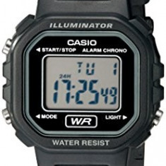 Casio Women's LA20WH-1ACF Classic Digital Black | 100% original, import SUA, 10 zile lucratoare af22508 - Ceas dama