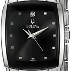 Bulova Women's 96P102 Analog Display Japanese   100% original, import SUA, 10 zile lucratoare af22508 - Ceas dama