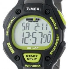 Timex Men's T5K6929J Ironman Traditional 30-Lap | 100% original, import SUA, 10 zile lucratoare af22508 - Ceas dama