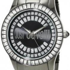 Just Cavalli Women's R7253169125 Ice Round   100% original, import SUA, 10 zile lucratoare af22508 - Ceas dama