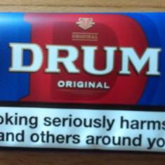Tutun Pentru tigari de foi - TUTUN DRUM ORIGINAL 50 G
