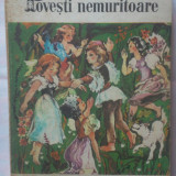 POVESTI NEMURITOARE 25 - Carte de povesti