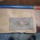 Clapa soba pt cenusar - Metal/Fonta